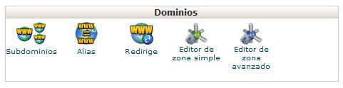 Mis correos en un servicio de hospedaje web y mi página en otro servicio aparte